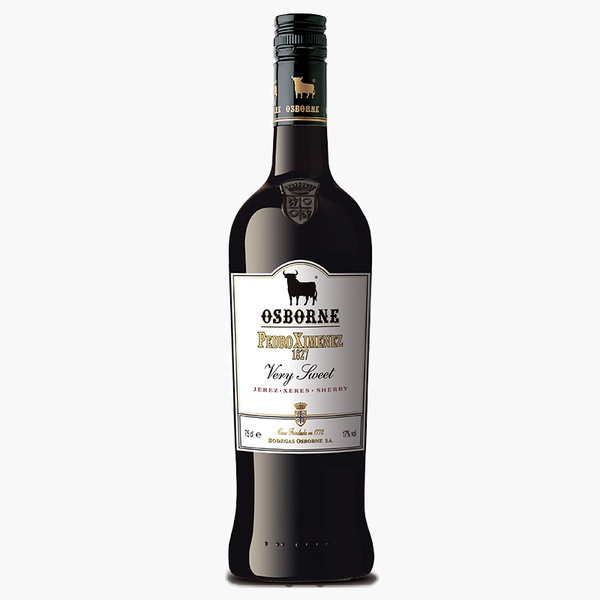 Pedro Ximenez 1827 Very Sweet Sherry