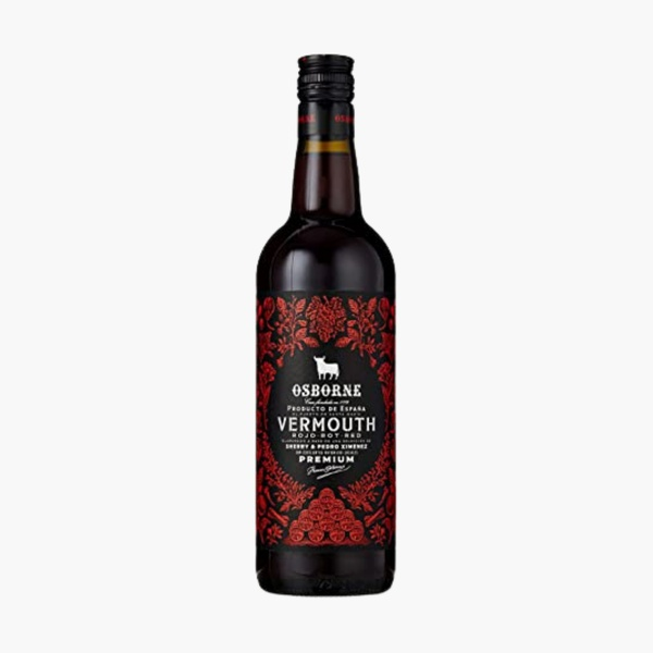 Osborne Red Vermouth